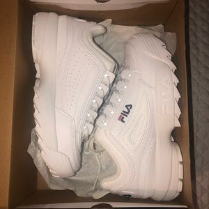 Women's Fila Disruptor 2